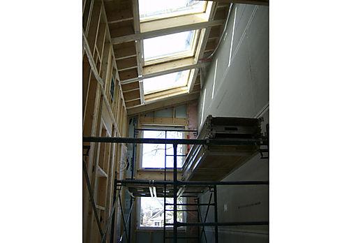 09 Interior - Skylights
